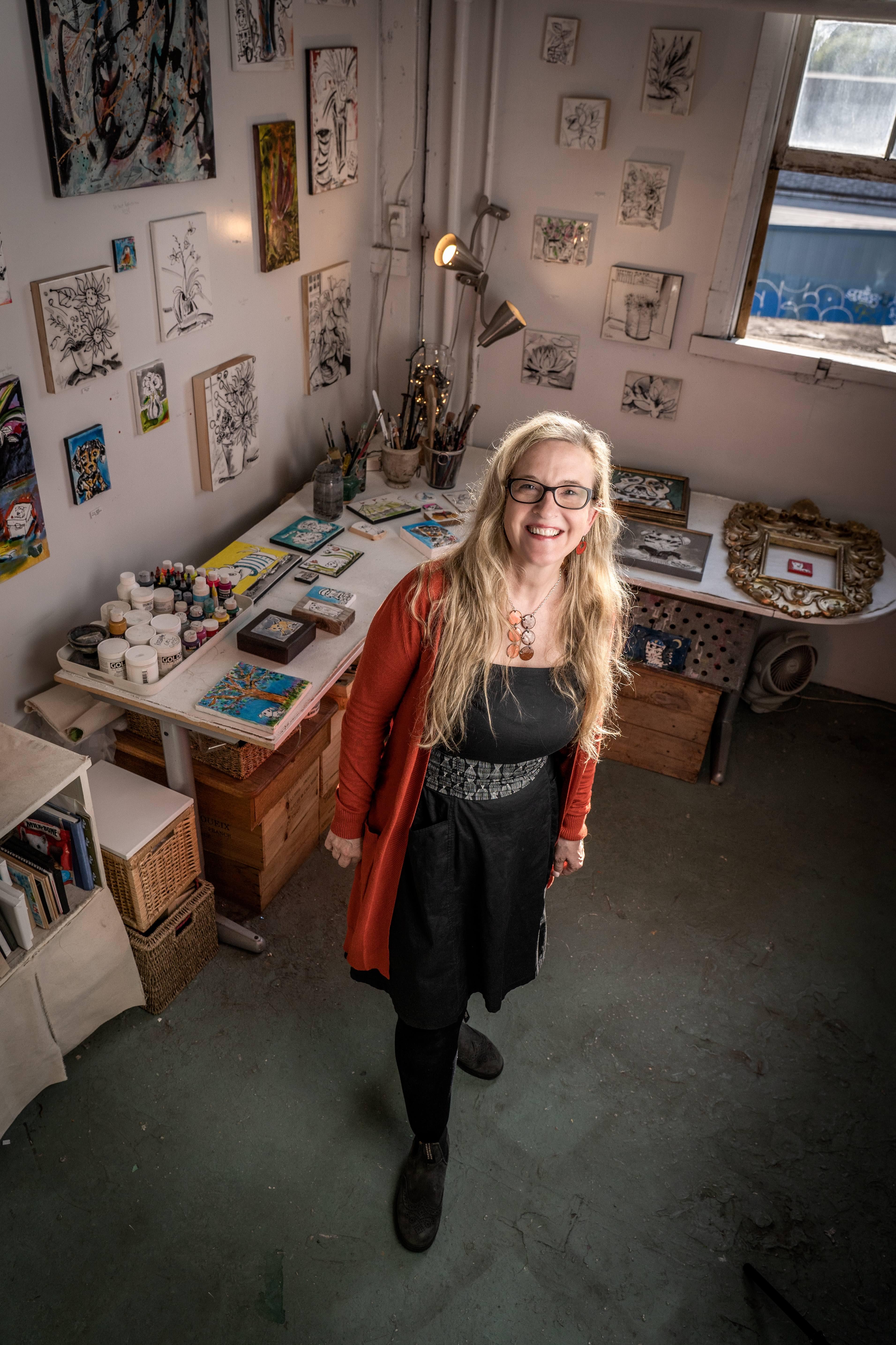 Pamela Hudson Picture